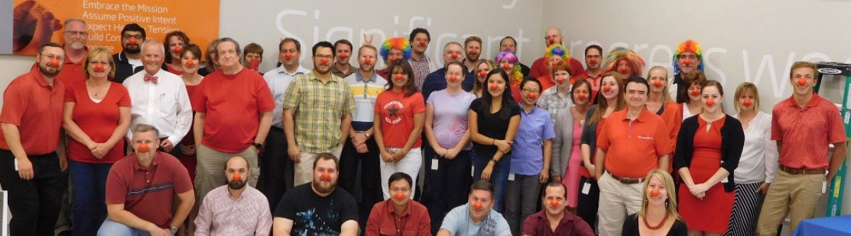 News - Red Nose Day Photo