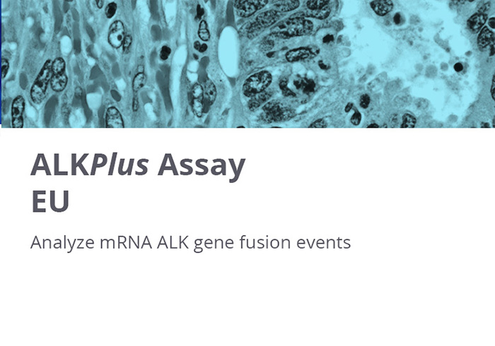 HTG EdgeSeq ALK<em>Plus</em> Assay EU