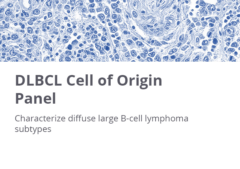 HTG EdgeSeq DLBCL Cell of Origin Assay