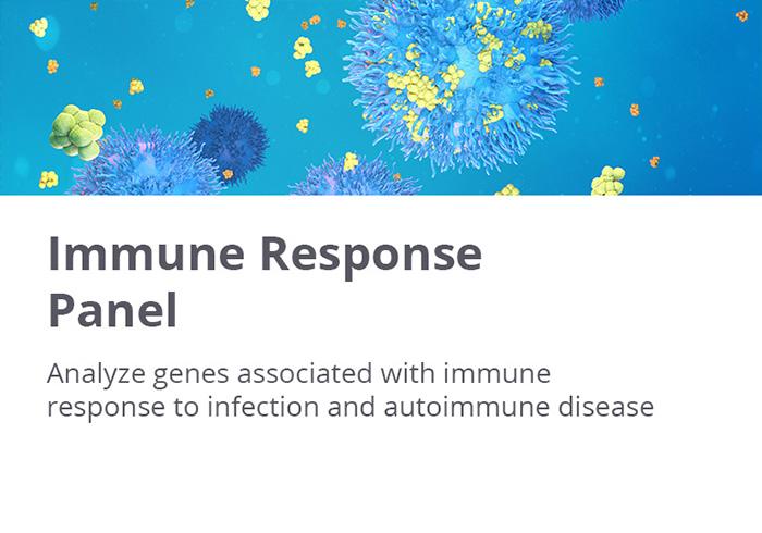 HTG EdgeSeq Autoimmune Panel