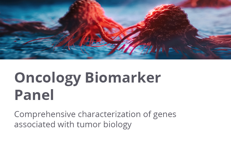 HTG EdgeSeq Oncology Biomarker Panel