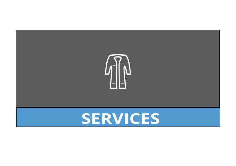 VERI/O Laboratory Services